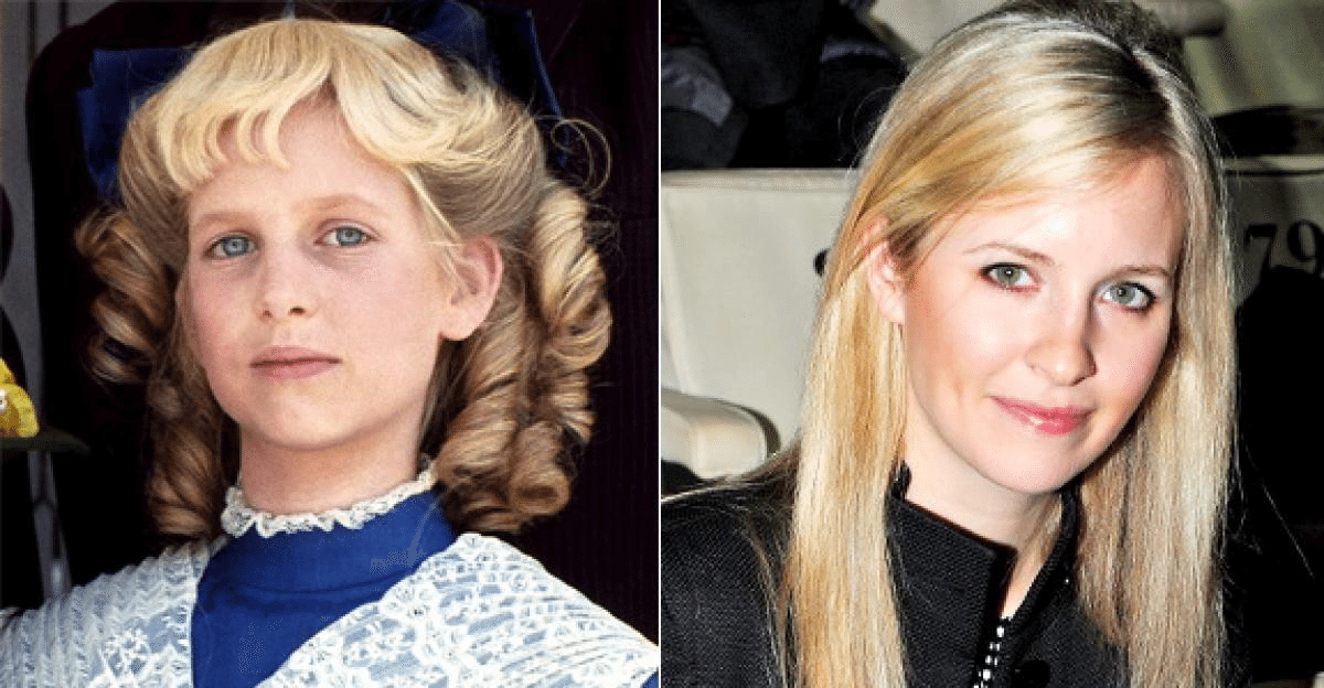 What The Cast Of Little House On The Prairie Looks Like Today