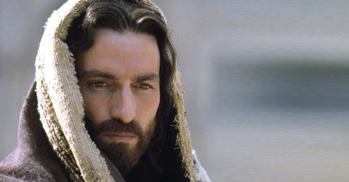 secrets of the passion of the christ movie jesus daily