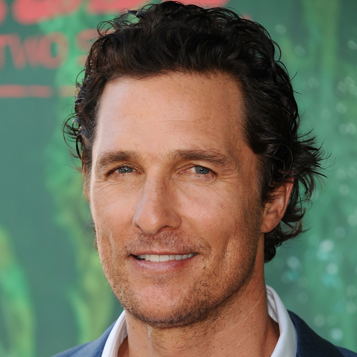 how did matthew mcconaughey become an actor