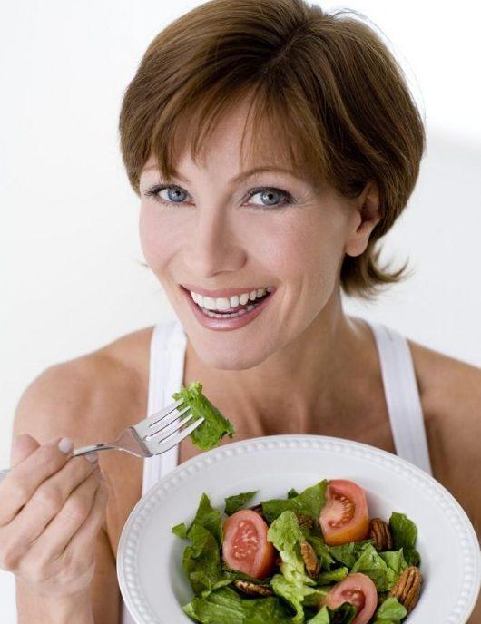 Похудеть Быстро Для 45 Женщин. Как похудеть после 45 лет женщине?