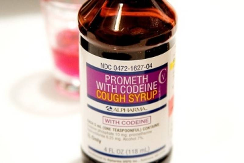 Fda Warns Against Giving Kids Could Medicine Containing Codeine Or