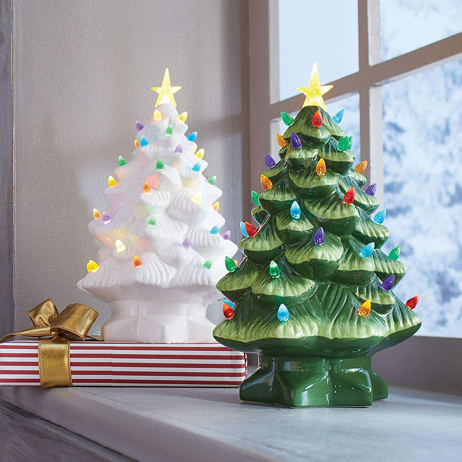 These Ceramic Christmas Trees Are Making A Comeback Jesus Daily