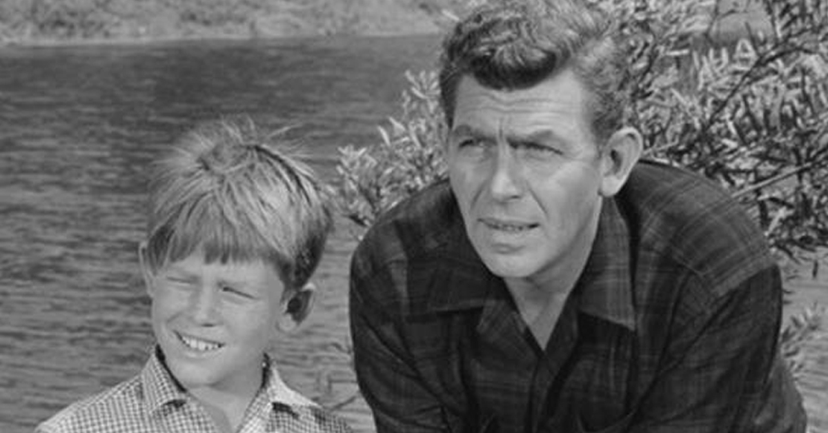 Ron Howard once explained why Opie's attitude changed after the first  season of The Andy Griffith Show - Jesus Daily